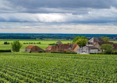 """Projet """"J'aime mon village"""""""