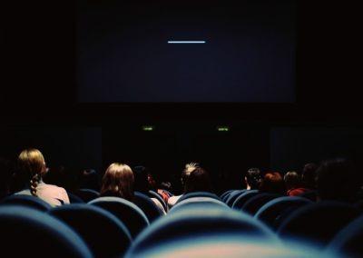 Le cinéma au sein des établissements scolaires
