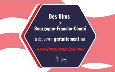 """""""Docs Ici, Courts Là"""" : des films à découvrir gratuitement !"""