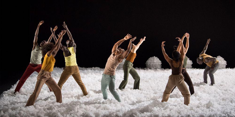 """""""D'un Rêve"""" : spectacle de danse jeudi 21 octobre au Théâtre de Mâcon."""